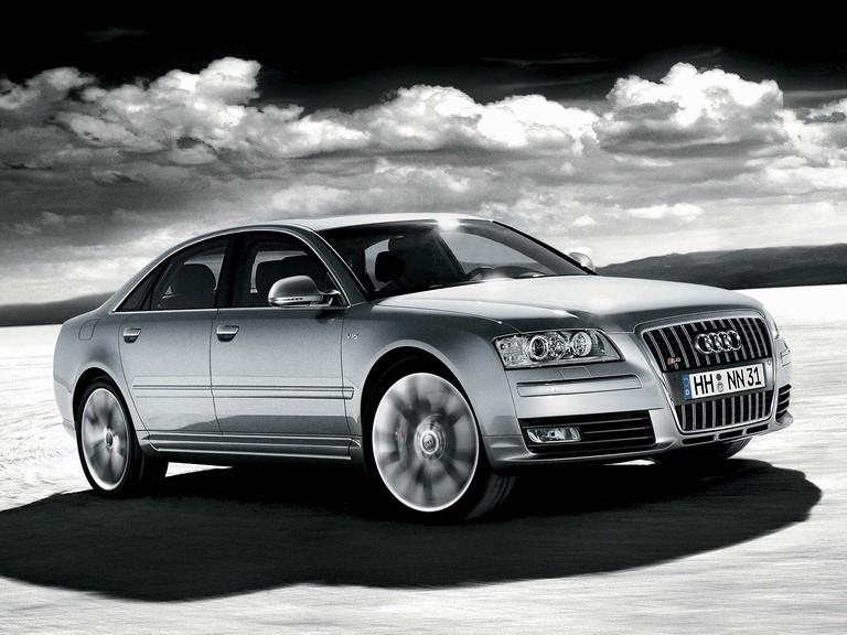 2008 Audi S8 259285