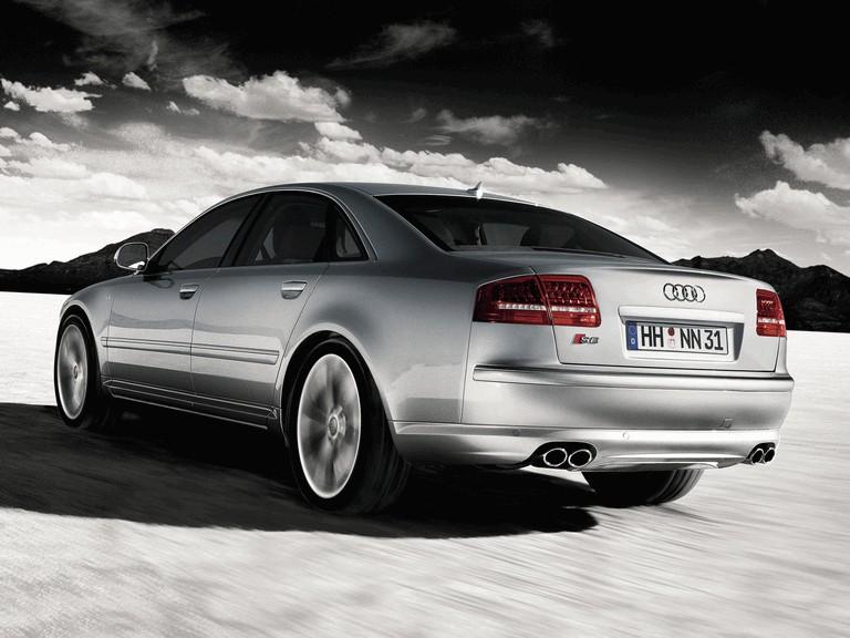2008 Audi S8 259286