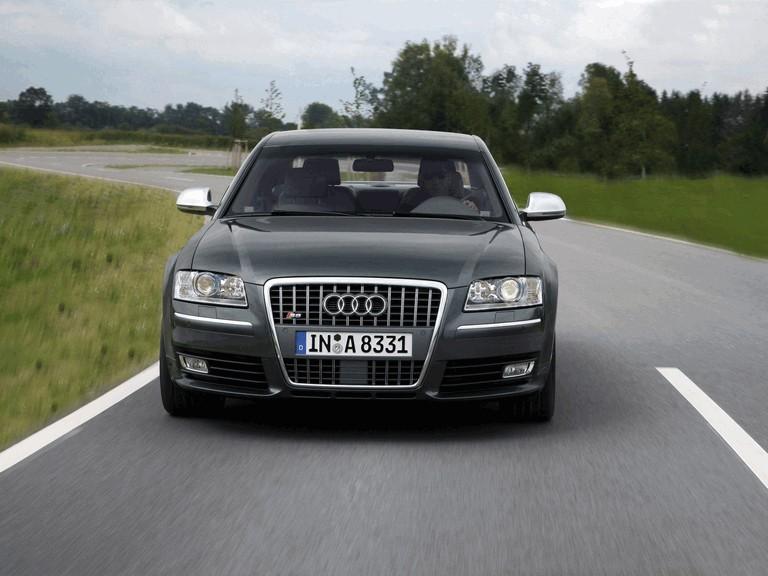 2008 Audi S8 259289