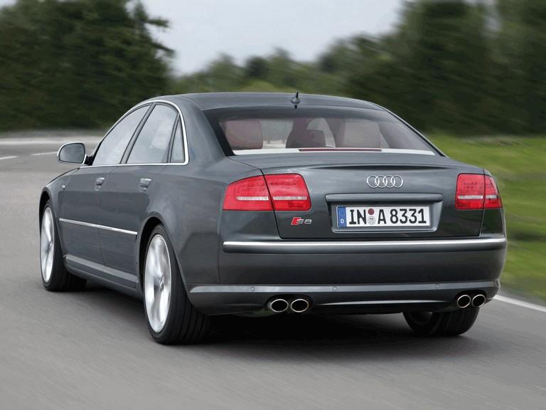 2008 Audi S8 259291