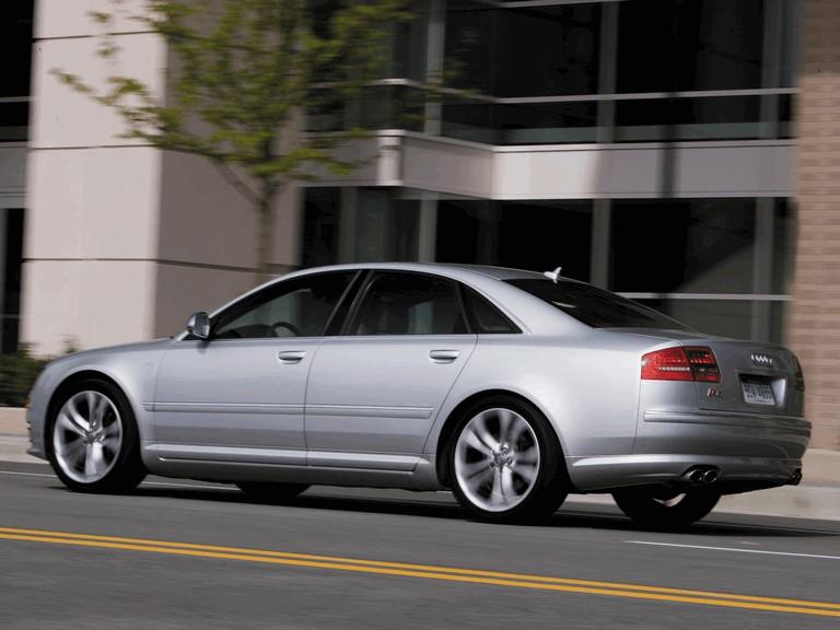 2008 Audi S8 259294