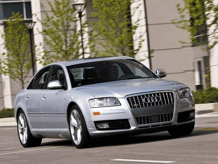 2008 Audi S8 259298