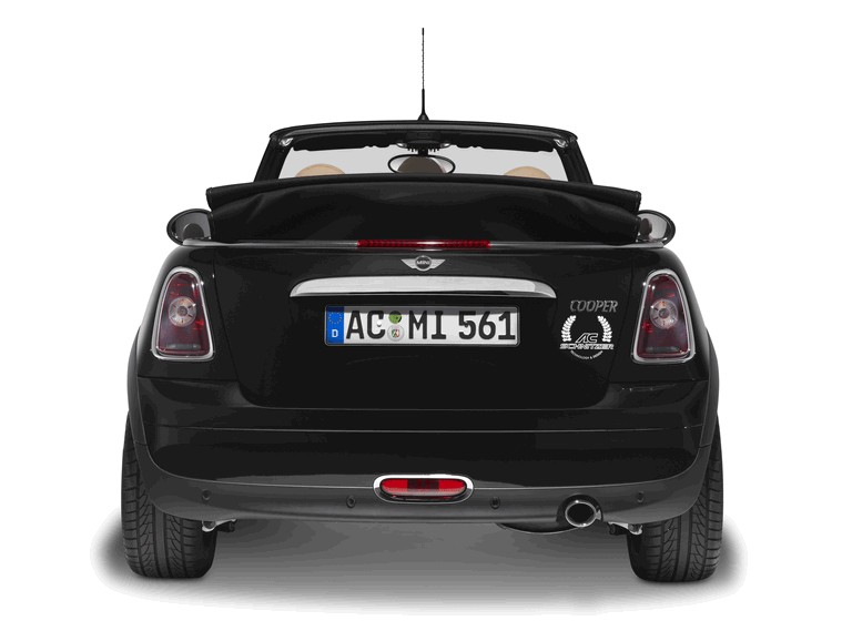 2009 Mini Cooper cabriolet by AC Schnitzer 259584
