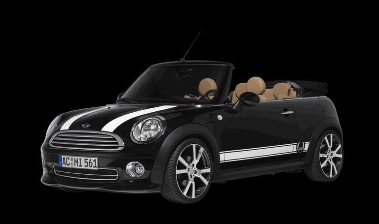 2009 Mini Cooper cabriolet by AC Schnitzer 259585