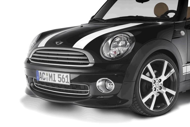 2009 Mini Cooper cabriolet by AC Schnitzer 259586