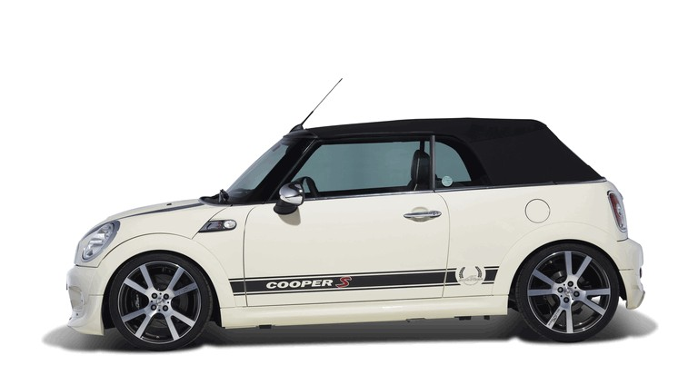 2009 Mini Cooper S cabriolet by AC Schnitzer 259594
