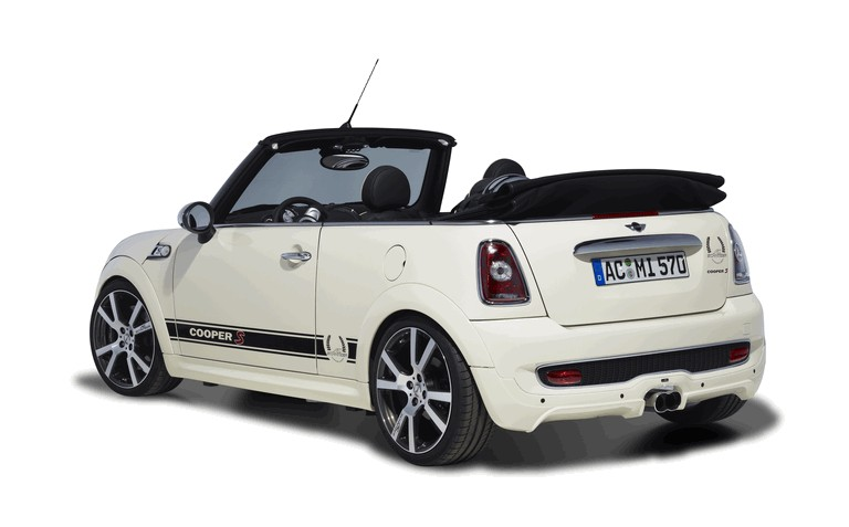 2009 Mini Cooper S cabriolet by AC Schnitzer 259595
