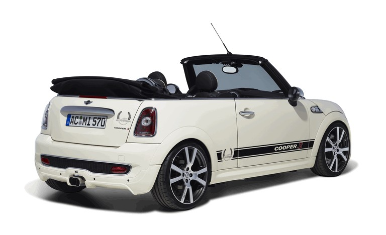 2009 Mini Cooper S cabriolet by AC Schnitzer 259596