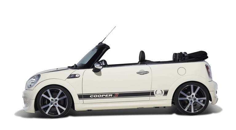 2009 Mini Cooper S cabriolet by AC Schnitzer 259597