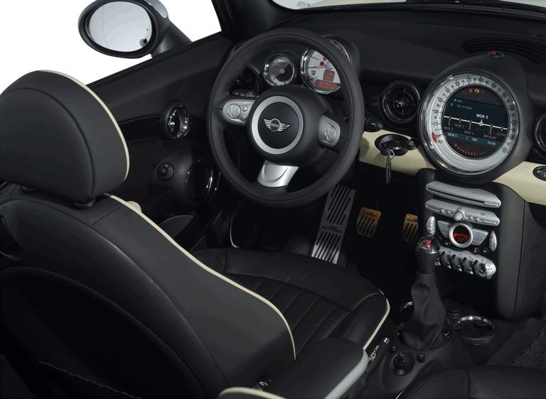 2009 Mini Cooper S cabriolet by AC Schnitzer 259604