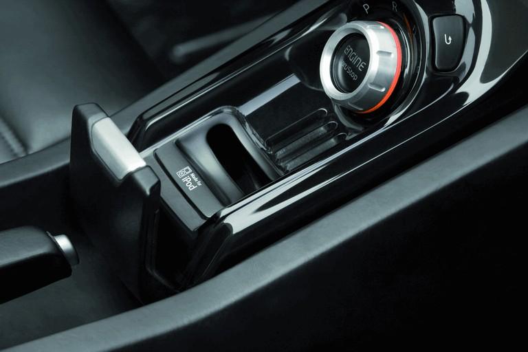 2009 Volkswagen BlueSport roadster 259643