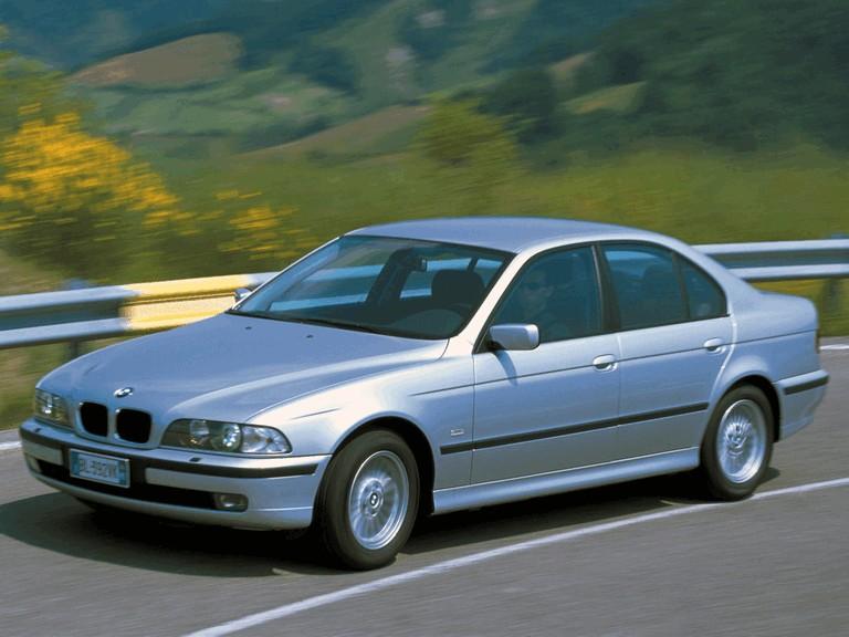 2000 BMW 520d ( E39 ) 259650