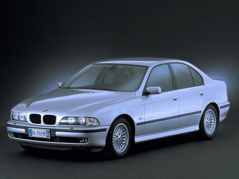 2000 BMW 520d ( E39 ) 259651