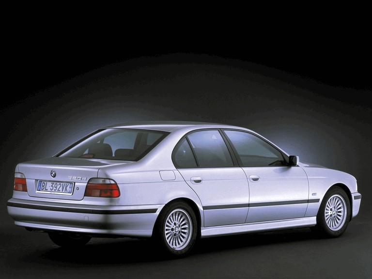 2000 BMW 520d ( E39 ) 259652