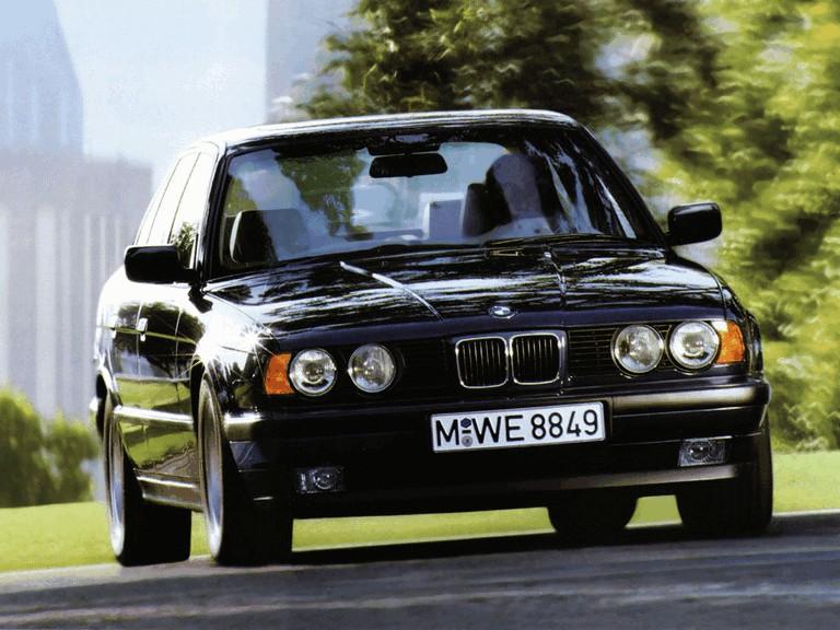 1988 BMW 5er ( E34 ) 259664