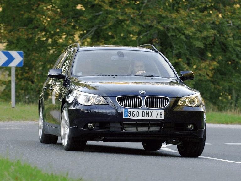 2005 BMW 530xd touring 259797