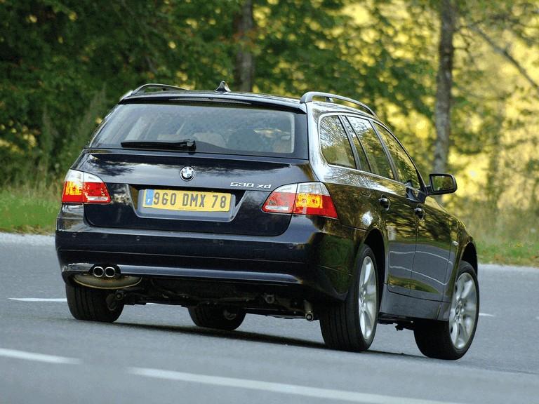 2005 BMW 530xd touring 259799