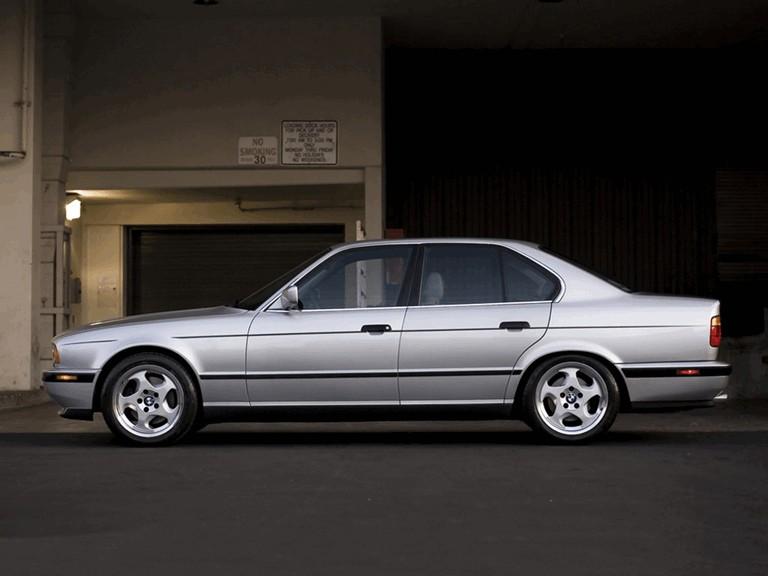 1988 BMW M5 ( E34 ) 259894