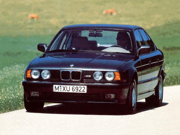 1988 BMW M5 ( E34 ) 259895
