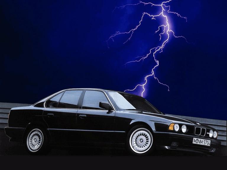 1988 BMW M5 ( E34 ) 259899
