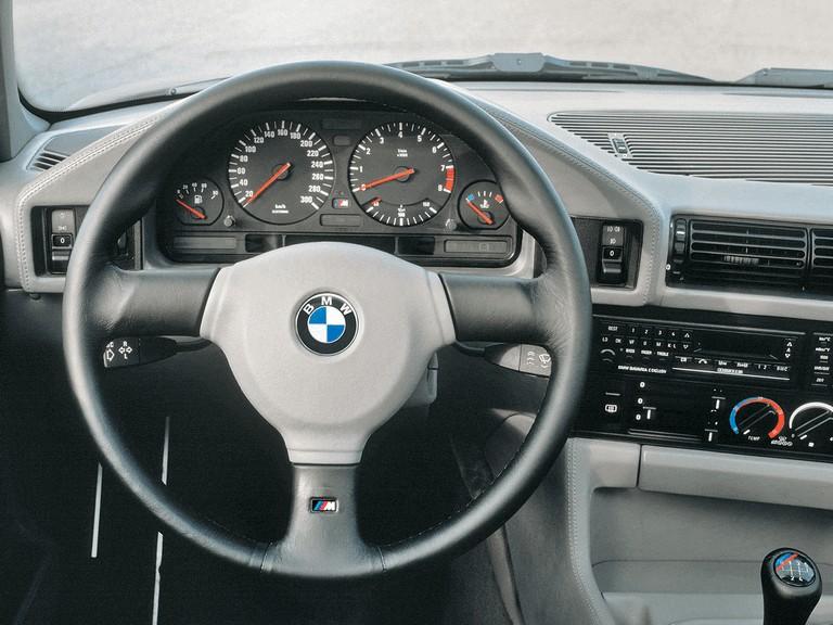 1988 BMW M5 ( E34 ) 259901