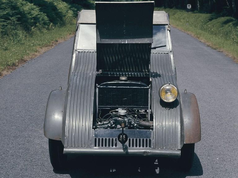 1941 Citroen 2CV prototype 260051