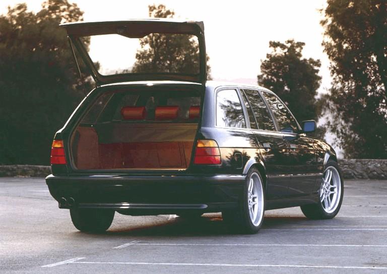 1992 BMW M5 ( E34 ) touring 260212