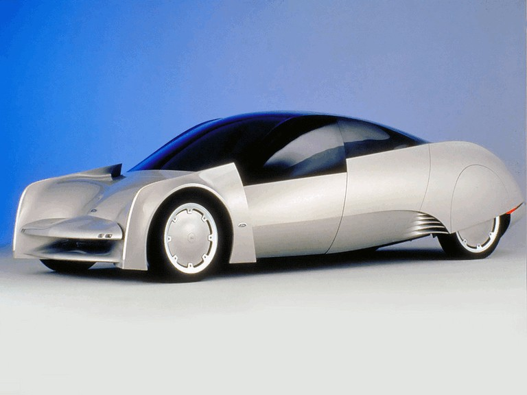 1996 Ford Synergy concept 260223
