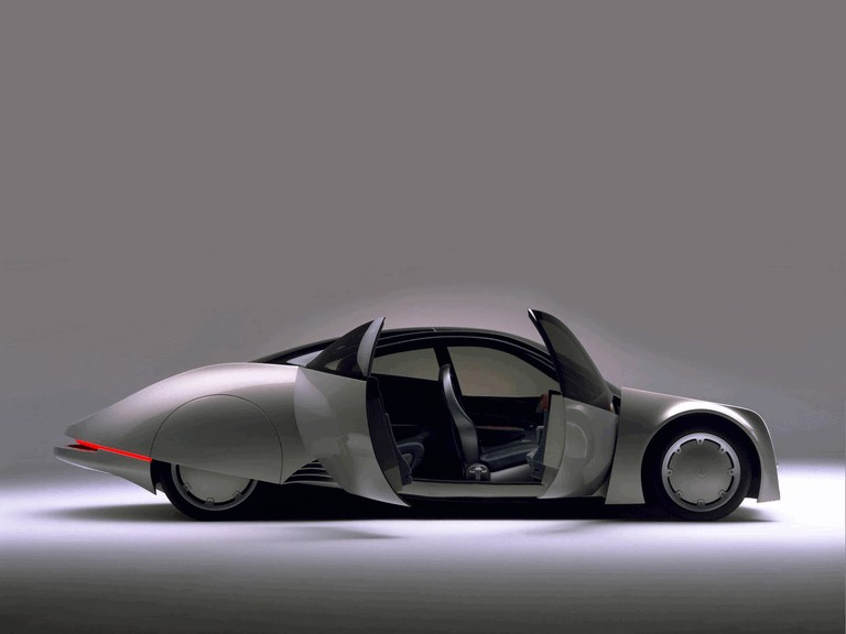 1996 Ford Synergy concept 260224