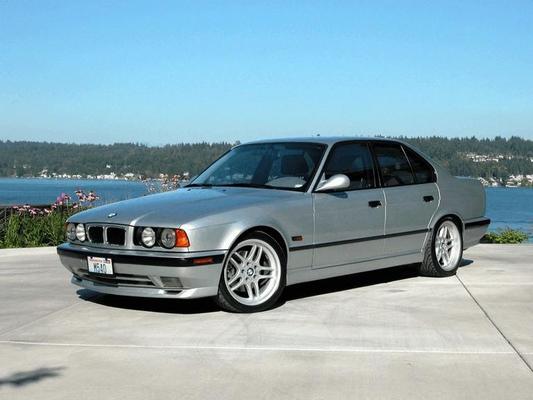 1994 BMW M5 ( E34 ) 260277