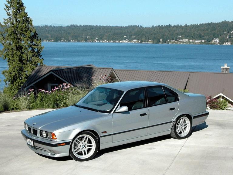 1994 BMW M5 ( E34 ) 260278