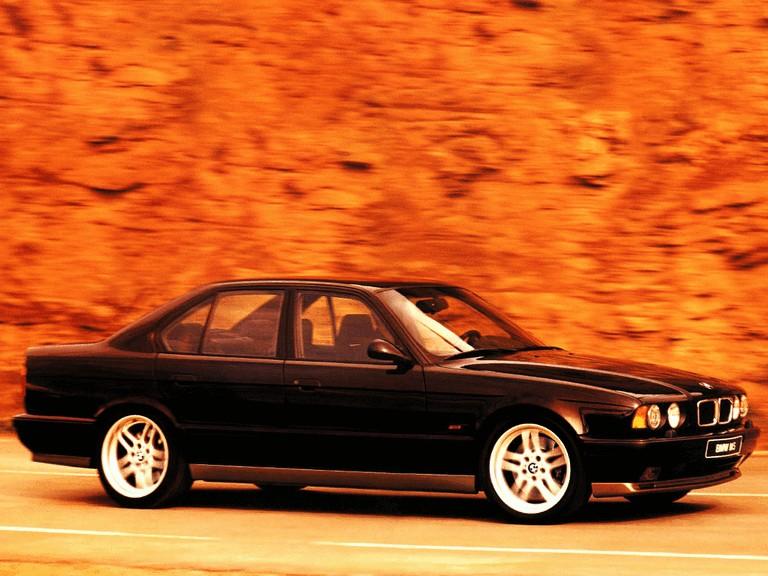 1994 BMW M5 ( E34 ) 260279
