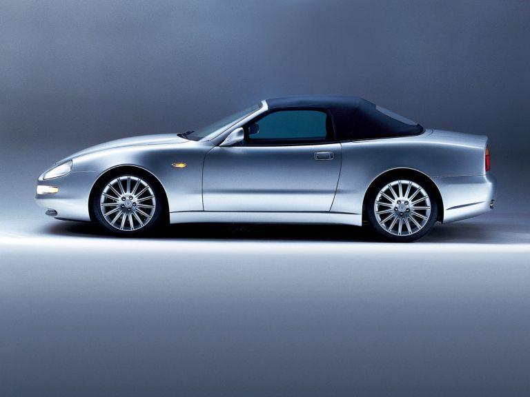 2003 Maserati Spyder #530551 - Best quality free high ...