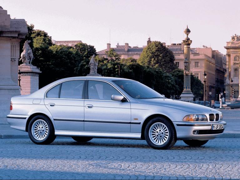1995 BMW 5er ( E39 ) 260318