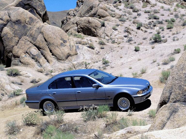 1995 BMW 5er ( E39 ) 260319