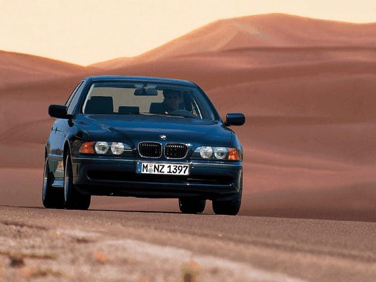 1995 BMW 5er ( E39 ) 260322