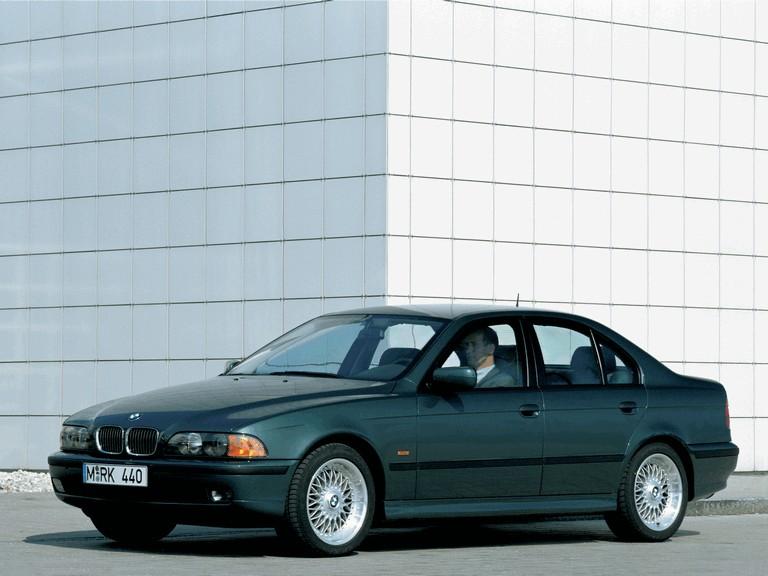 1995 BMW 5er ( E39 ) 260323