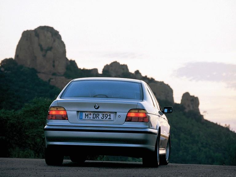 1995 BMW 5er ( E39 ) 260331