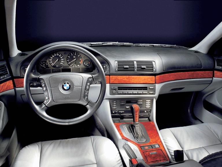 1995 BMW 5er ( E39 ) 260336