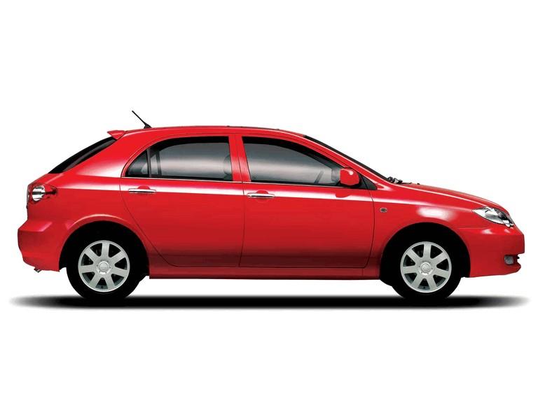 2007 Byd F3R 260445