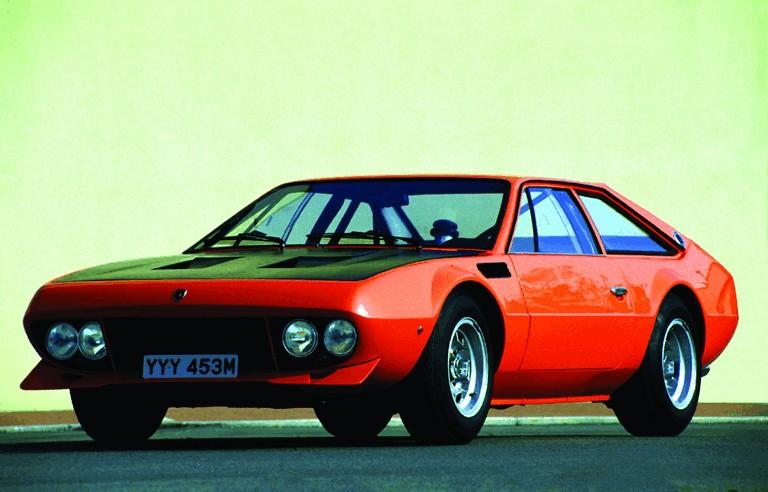 1969 Lamborghini Jarama Rally S Free High Resolution Car Images