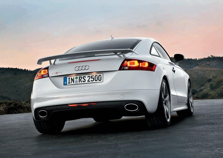 2009 Audi TT RS coupé 260515