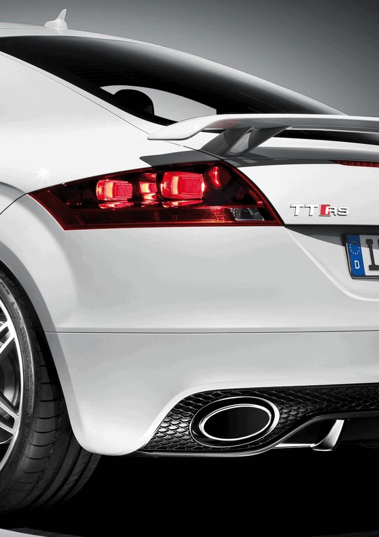 2009 Audi TT RS coupé 260518