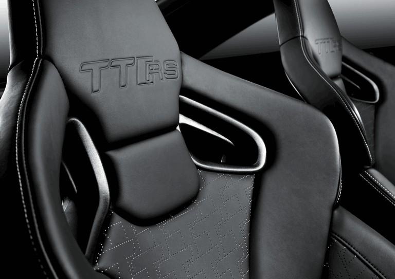2009 Audi TT RS coupé 260521