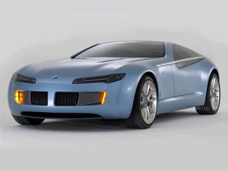 2003 Bertone Birusa 260608