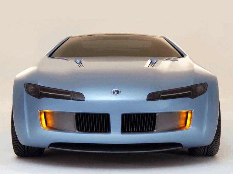 2003 Bertone Birusa 260609