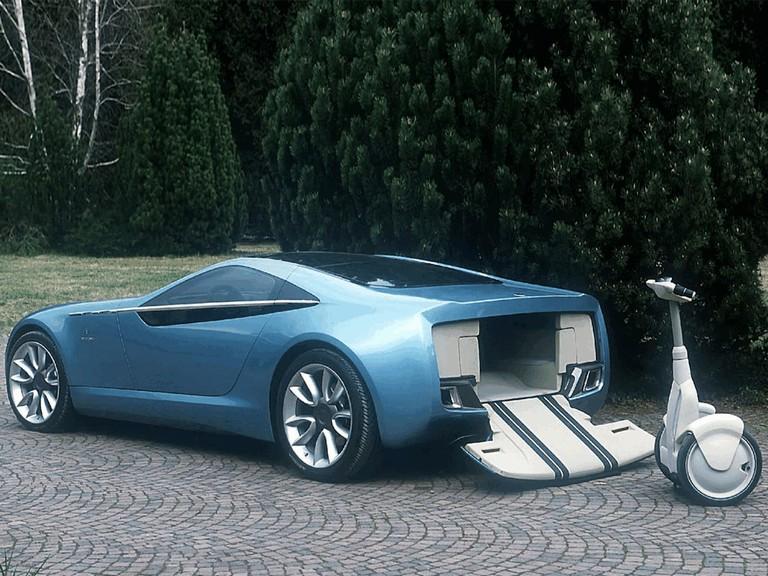2003 Bertone Birusa 260617