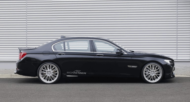 2009 BMW 750 Li ( F01 ) by AC Schnitzer 503676