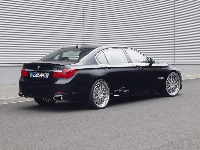 2009 BMW 750 Li ( F01 ) by AC Schnitzer 503677