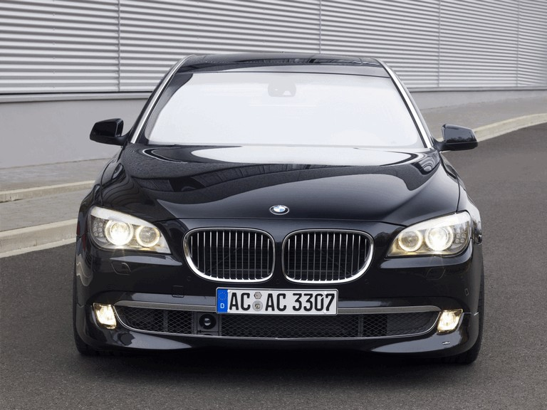 2009 BMW 750 Li ( F01 ) by AC Schnitzer 503678